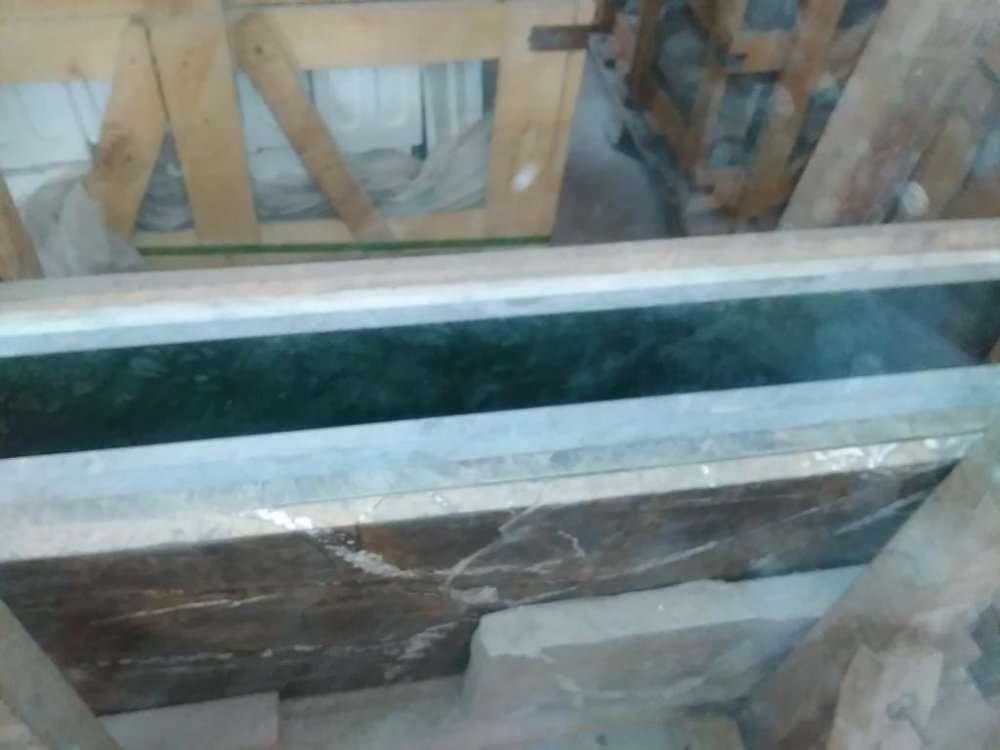 Мрамор – натуральный строительный материал