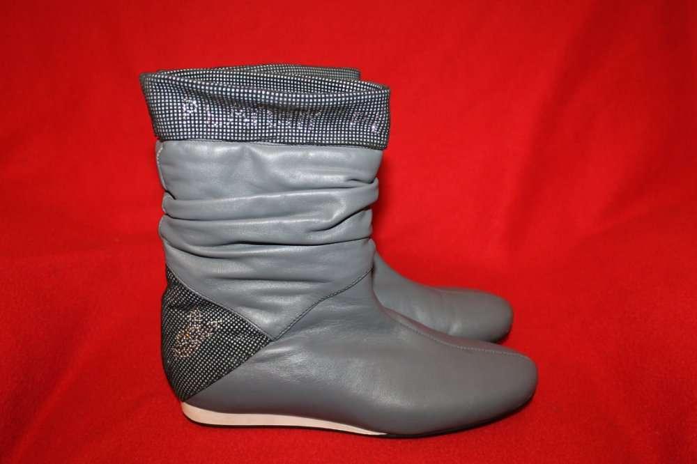 Зимові півчобітки  1 150 грн - Мода і стиль   Одяг  взуття Івано ... 9b1d8e2327d12