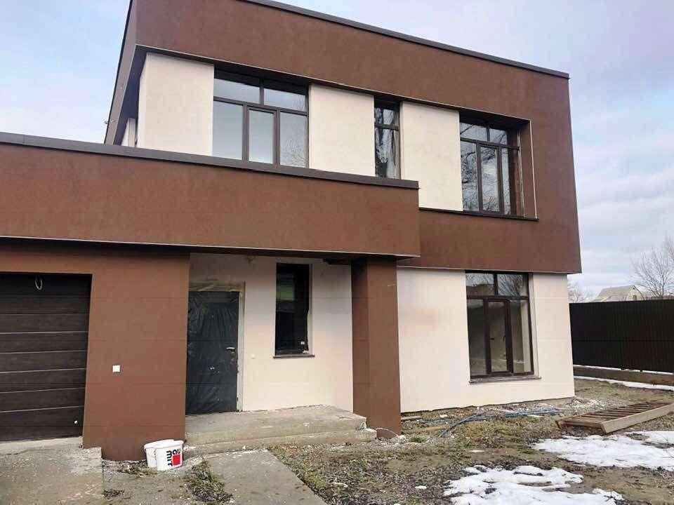 Тарасовка продажа Кирпичного дома 200м2