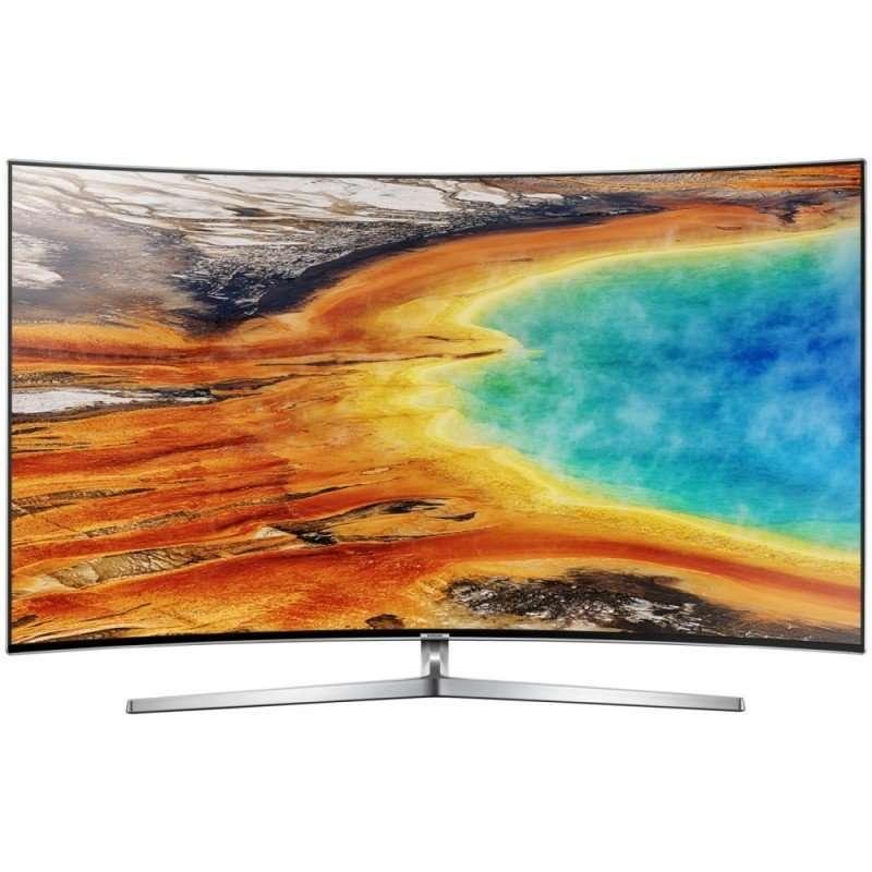 Телевизор Samsung UE55MU9009 \ 55 дюймов \ Smart TV \ UHD 4K