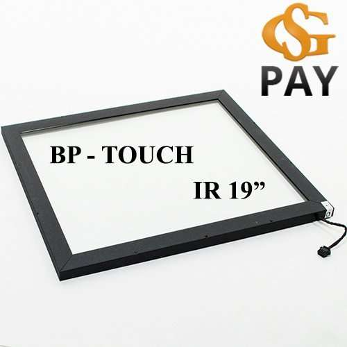 Сенсорный экран BP TOUCH 19 дюймов