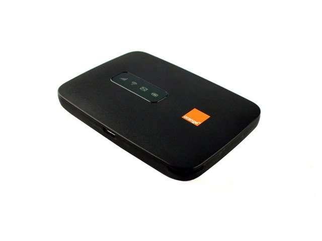 4G LTE WiFi роутер Airbox MW40V