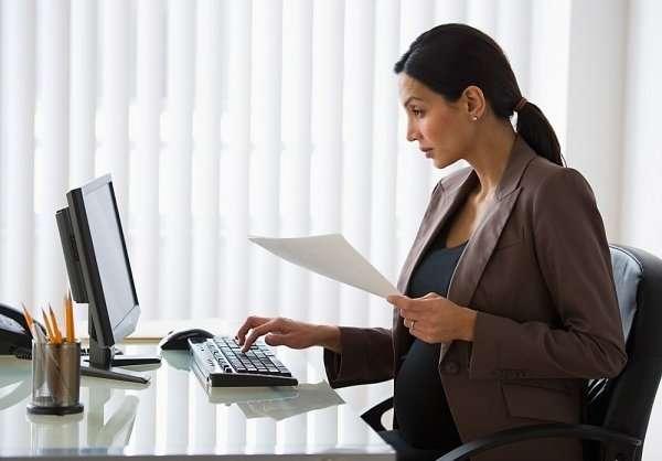 нужна девушка для работы в офисе