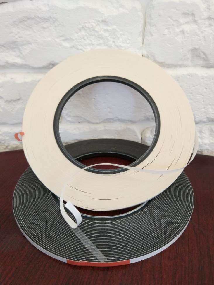 Первичная герметизация стеклопакетов