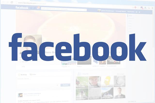 Нужен человек с аккаунтом FaceBook! Хорошая оплата!