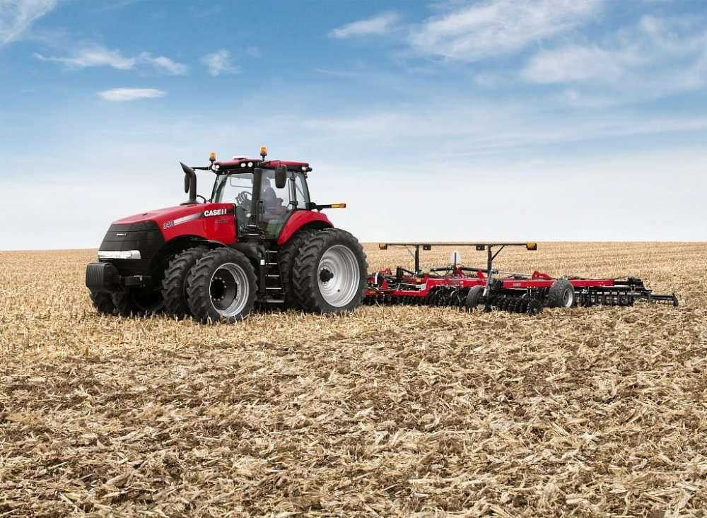 Кредит на покупку сельхозтехники от Агропросперис Банка Киев.