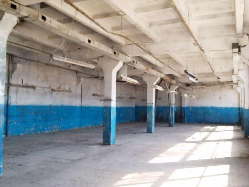 Сдам помещение 420м. под производство или склад  Малиновский рн Одессы