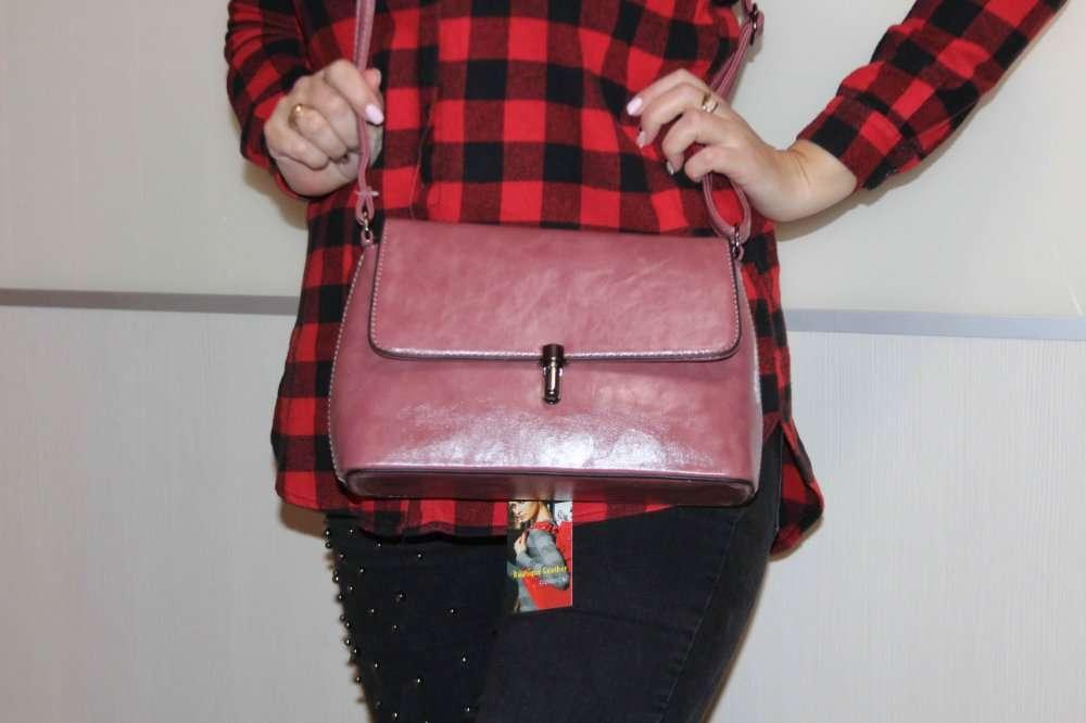 Качественная сумочка - клатч