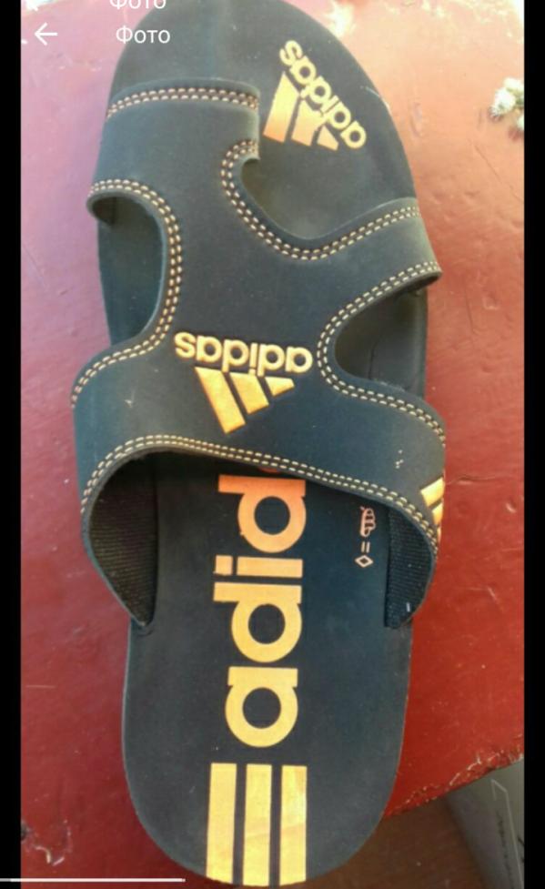 f9625cf65b7b20 Чоловічі Шльопанці Адідас: 250 грн - мода и стиль, одежда/ обувь в ...