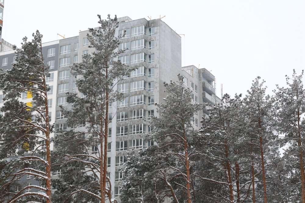 Продается квартира - однокомнатная - 41 м2. Без комиссии. Недорого.