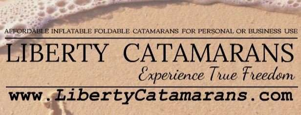 Affordable Inflatable Foldable Catmaran