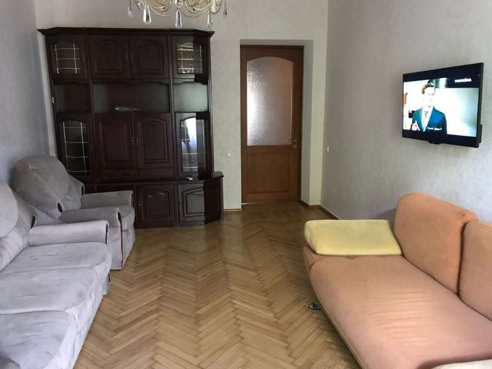 Сдам 2-Комнатную Квартиру-ул. Маразлиевская/Успенская