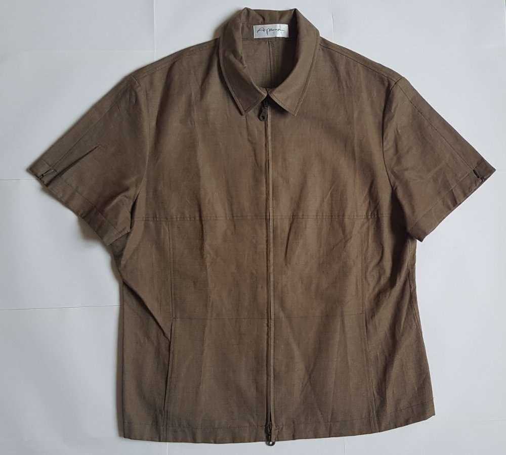 Рубашка / блузка Apanage !!! Производство Германия !!! Размер M / L
