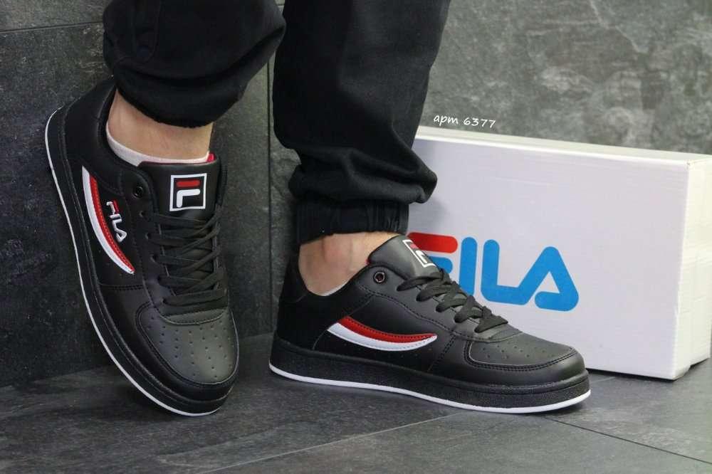 Кроссовки Fila размер 41-45  950 грн - Мода и стиль   Одежда  обувь ... fec5f146b4f03