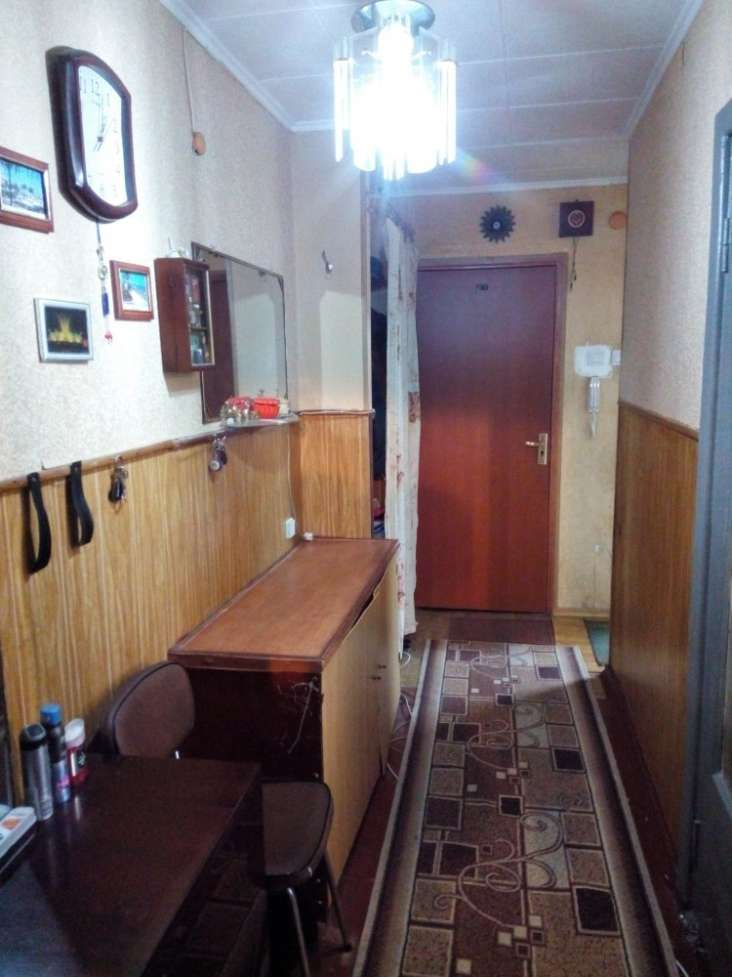 Продается 3-х комнатная квартира в самом востребованном доме на ХБК