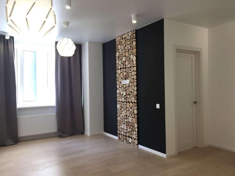 Квартира с дизайнерским ремонтом в новом районе Ирпеня
