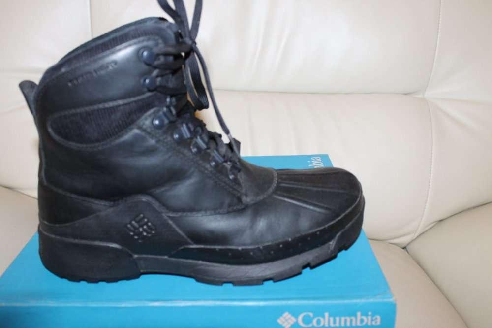 Зимові черевики Columbia Omni-Heat  1 650 грн - Мода і стиль   Одяг ... 174da8da093f3