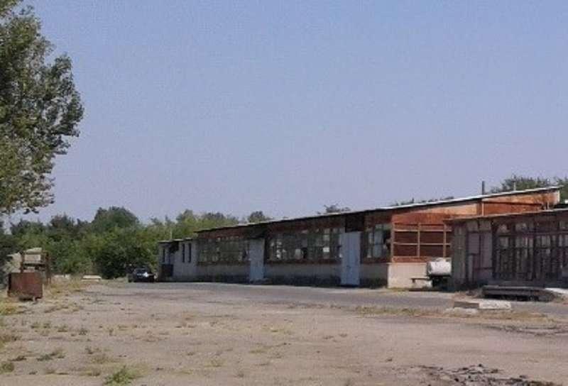 95828 Аренда склада в Малиновском районе