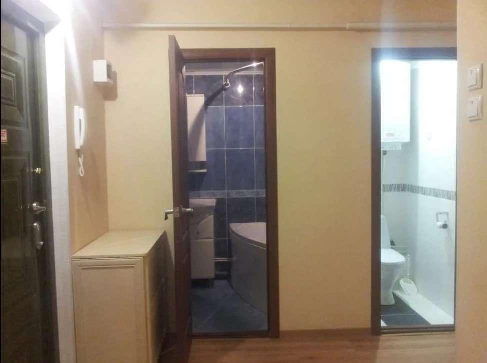 Продается уютная 2-комнатная квартира