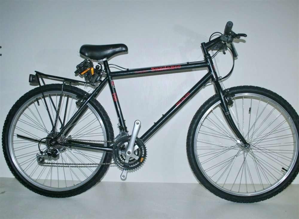 Велосипед Sundance (В153)