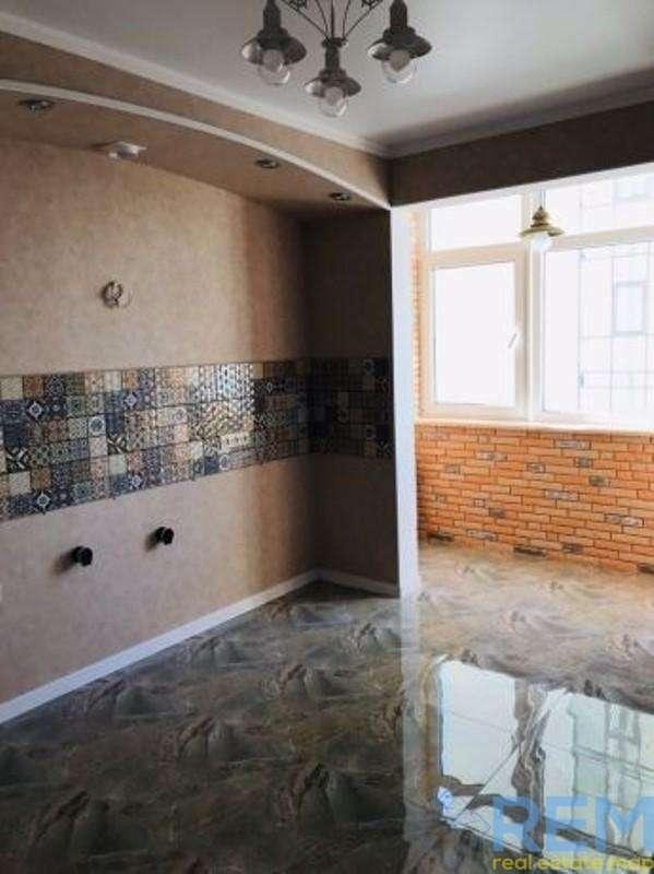 Квартира с дизайнерским ремонтом в 30 Жемчужине