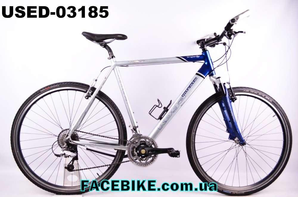 БУ Гибридный велосипед Koga Miyata-из Голандии у нас Большой выбор!