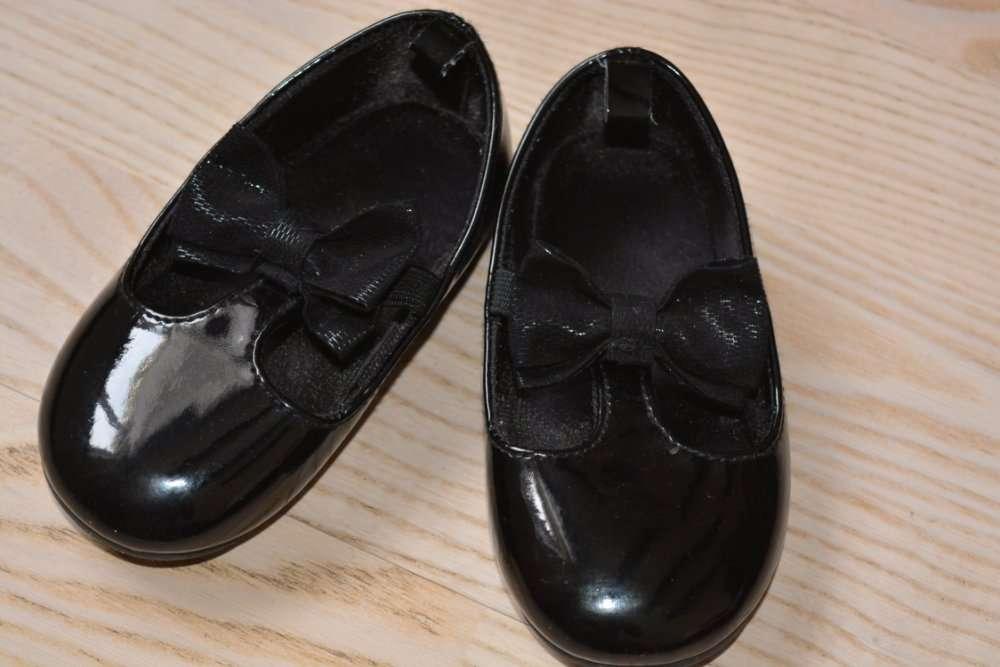 9c8dfc2771210d Туфлі H&M 22 розмір, устілка 13, 5см. Стан ідеальний.: 150 грн ...