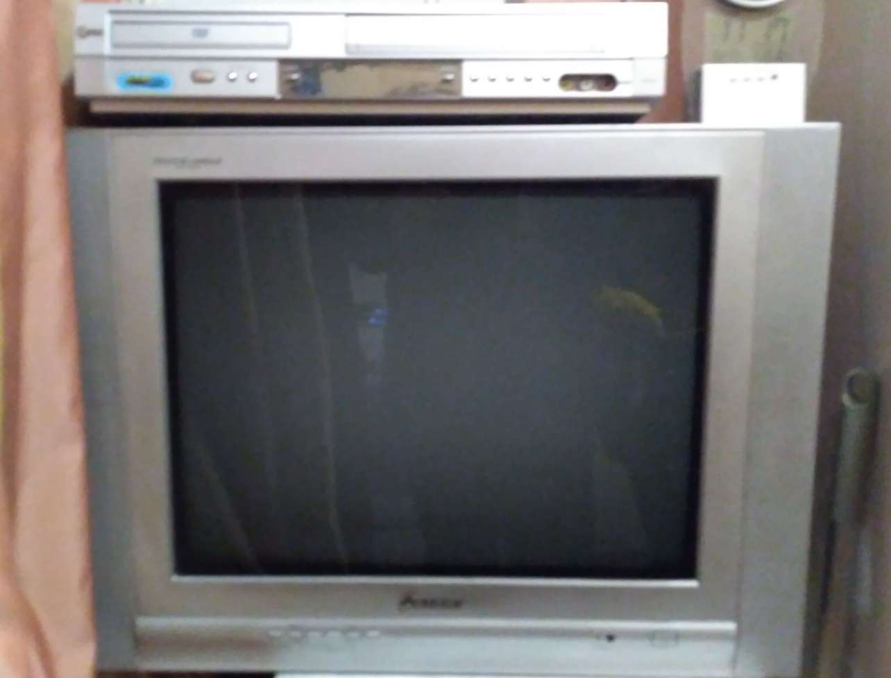 Телевизор цветной Start диагональ 54 см