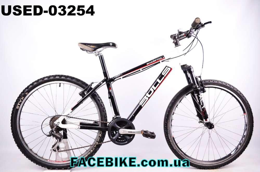 БУ Горный велосипед Bulls-из Германии у нас Большой выбор!