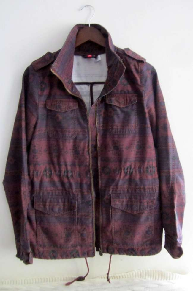 Куртка H&M, размер 38