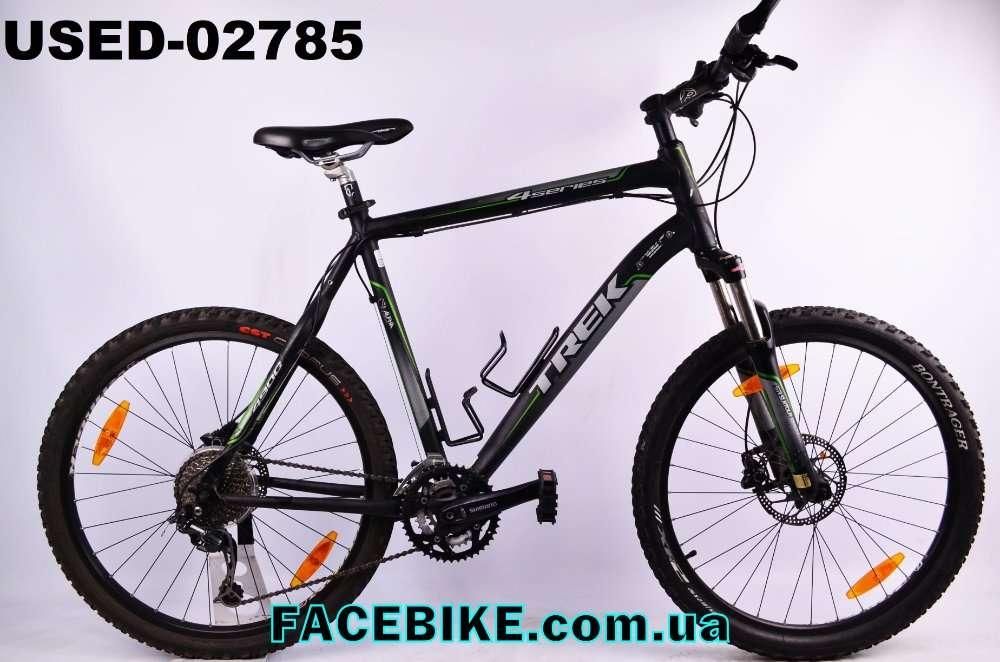 БУ Горный велосипед Trek Shimano Deore, у нас Большой выбор!