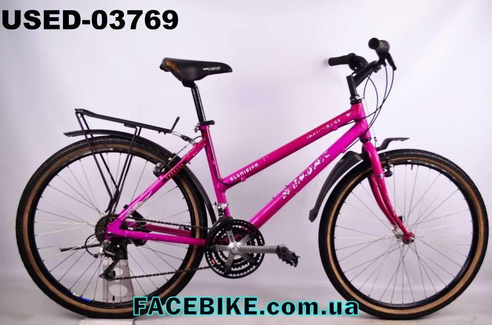 БУ Горный велосипед Winora-Гарантия,Документы-у нас Большой выбор!