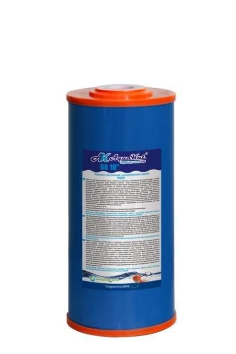 Картридж для умягчения воды, снятия жесткости FCCST BB(10*4) ½