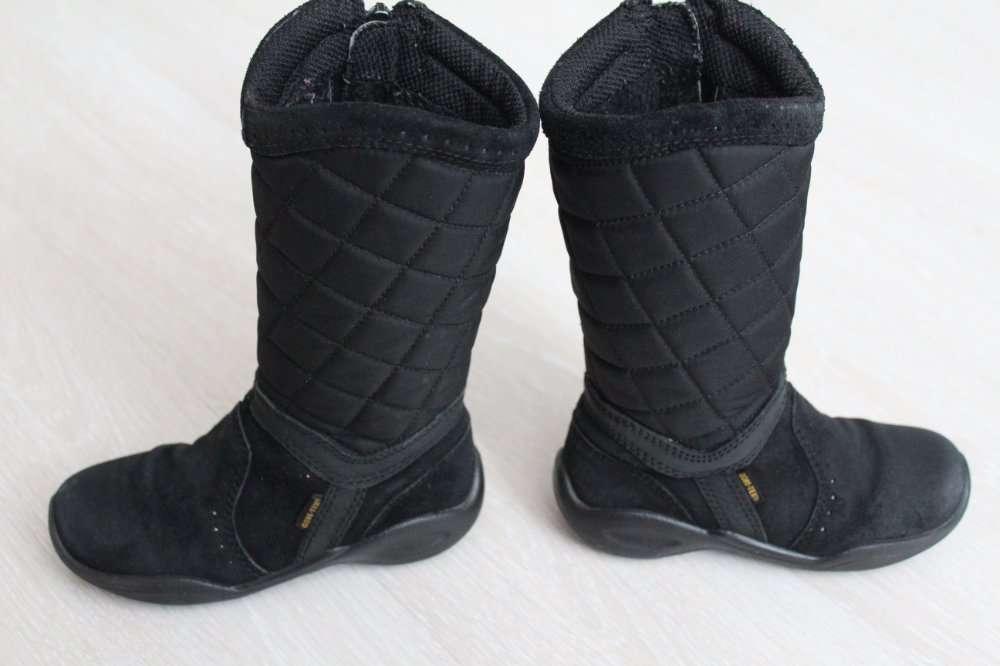 ... Дитячий світ Хмельницький · Дитяче взуття Хмельницький. Наступне. Сапоги  фирмы Ecco Gore - tex 3a1740da2b11f