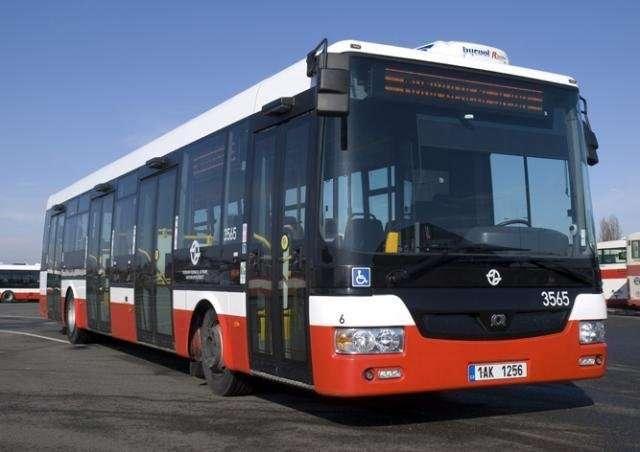 Работа в Чехии  для водителей автобусов,лесников, разнорабочих
