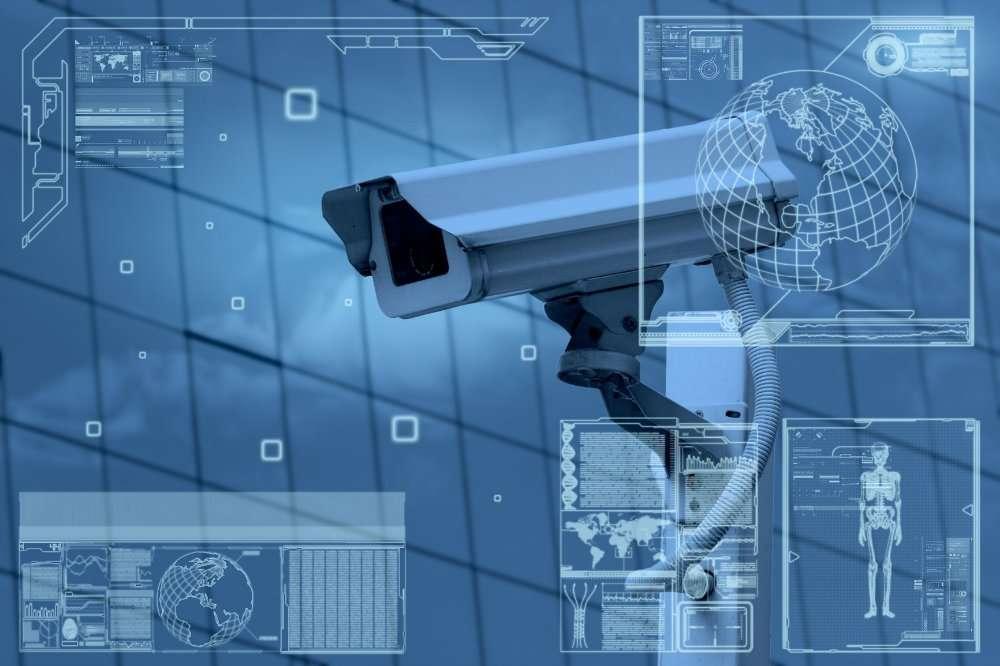 Видеонаблюдение, охраная, пожарная сигнализации. CCTV. Контроль доступ