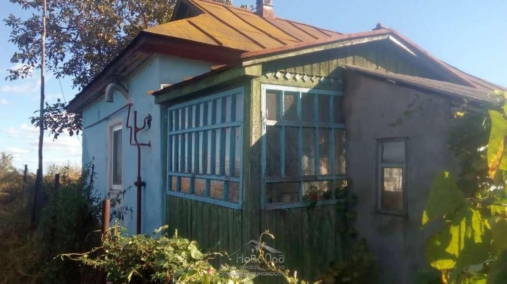 Жилой Дом 67 м2 + 25 сот земли село Ивановка