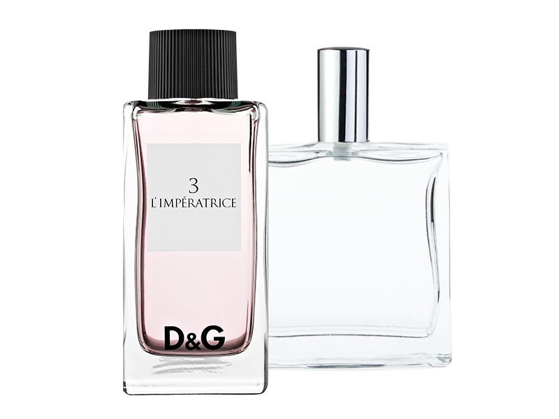 Женские духи Dolce & Gabbana 3 L'Imperatrice. Элитная парфюмерия