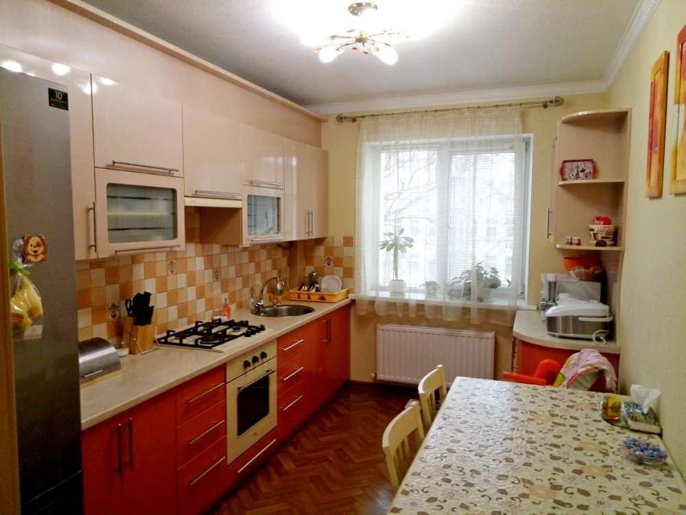 Продам 2хк квартиру с ремонтом в новострое в Лесках