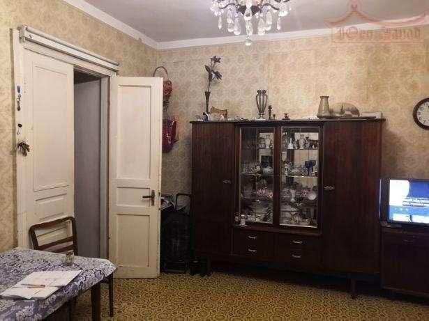 Трех комнатная квартира -Центр- ул. Базарная.