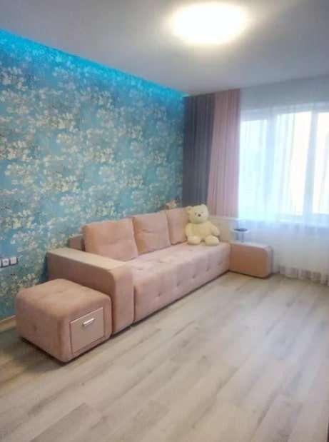 Продается 1-комнатная квартира ЖМ Радужный.