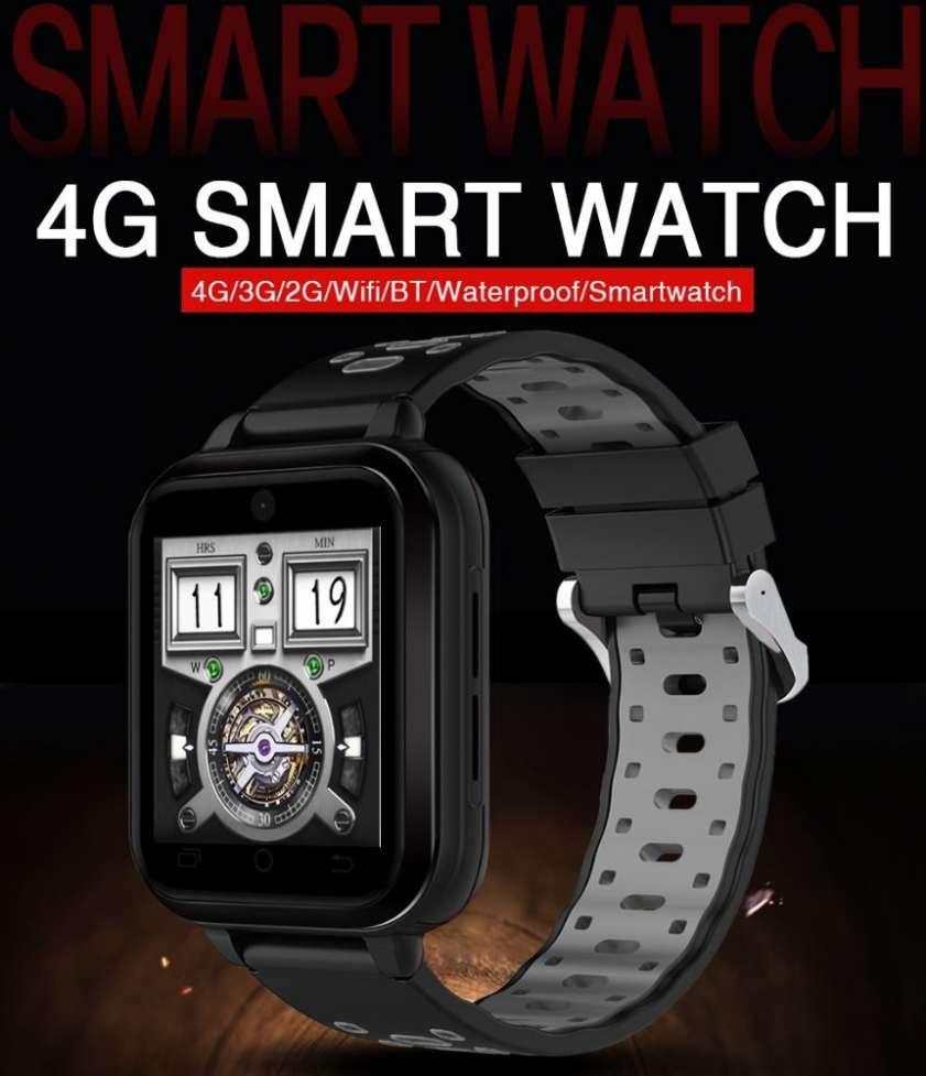 4G Смарт часы Finow Q1 Pro