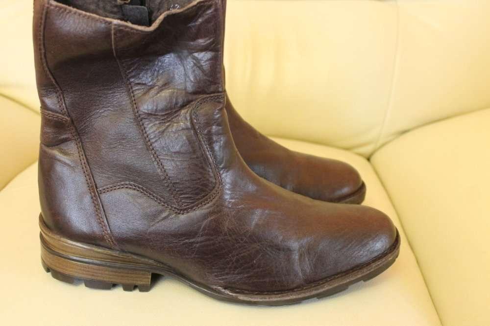 4515e197946295 Осінні чоботи Andre: 1 450 грн - мода и стиль, одежда/ обувь в Ивано ...