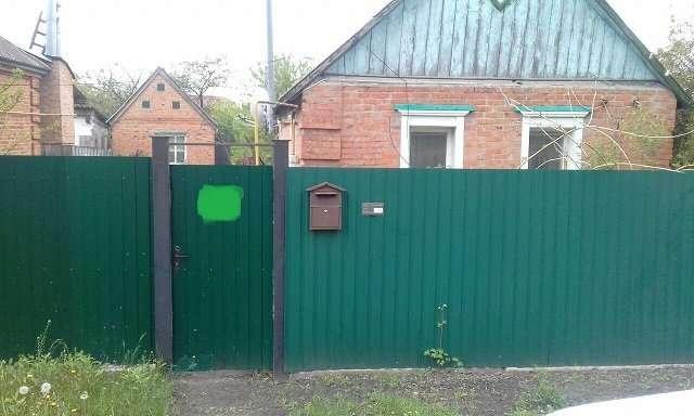 Продам дом пгт Гуты Богодуховский район