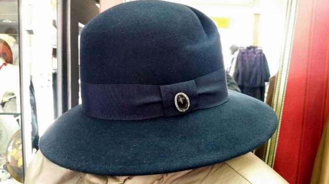 Распродажа женских шляпок 100% Италия.