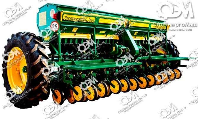 Зерновая сеялка Harvest 360