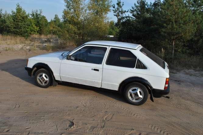 Opel Kadett D 1983