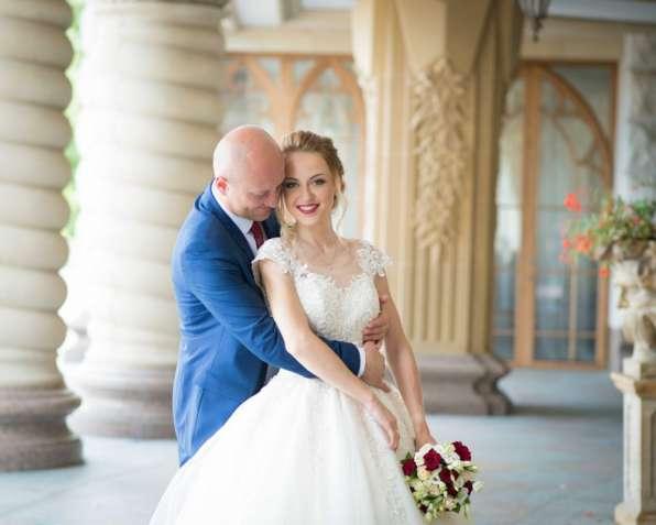 Свадебный Фотограф Фото и Видео 800грн
