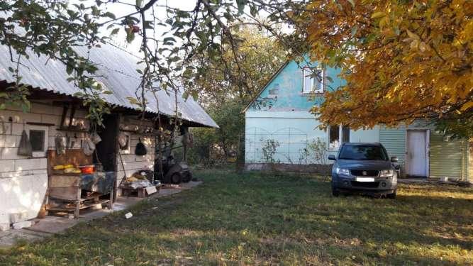 760247 Продам 3-к дом Барышевский, Лехновка