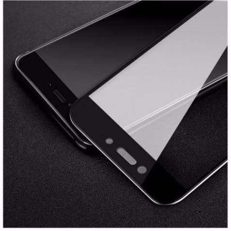Защитное стекло 3D Xiaomi Redmi 5/6 Note 4-7 S2 Mi A1/A2/Mix2/Mi8/Poco